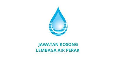 Jawatan Kosong Lembaga Air Perak 2020 (LAP)