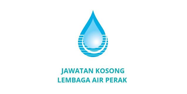 Jawatan Kosong Lembaga Air Perak 2021 (LAP)