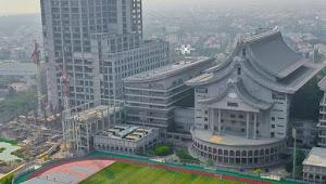 Ingin Merasakan Suasana Seperti di Shanghai, Cukup Datang ke Jakarta