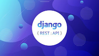 Master Django by Building Complete RESTful API Project