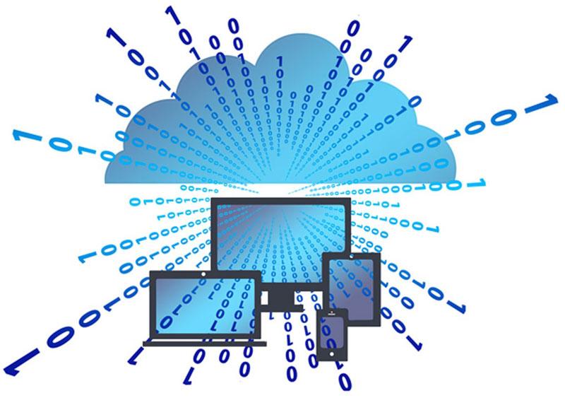 Advantages Of Cloud Computing Services