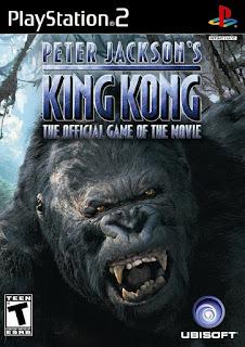 Peter Jackson's King Kong PS2 Torrent