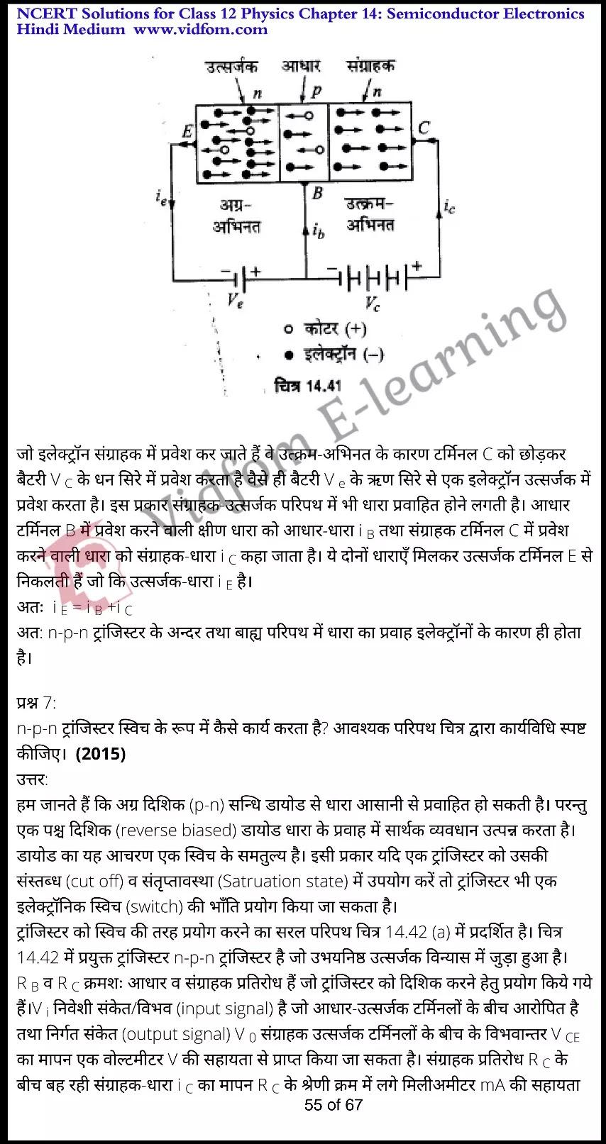 class 12 physics chapter 14 light hindi medium 55