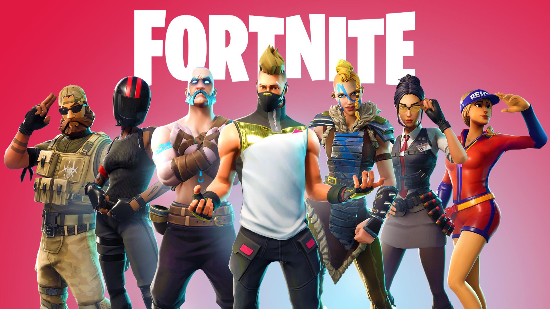 Fortnite Promo Codes: September 2021