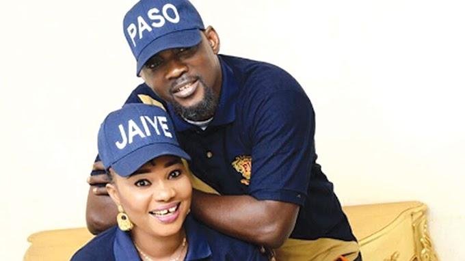 Jaiye Kuti reveal on relationship with Pasuma