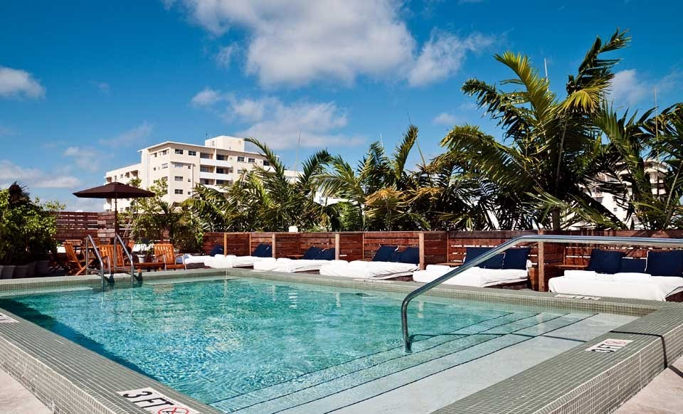South Beach Hotel Deals Groupon
