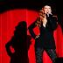 Ouça 'Telepathy', canção de Christina Aguilera e Nile Rodgers para a nova série do Netflix