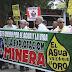 Sanjuaneros volverían a las calles a protestar contra posible explotación minera