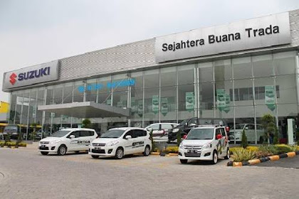 Lowongan Kerja Pekanbaru : PT. Sejahtera Buana Trada (SUZUKI) Juli 2017