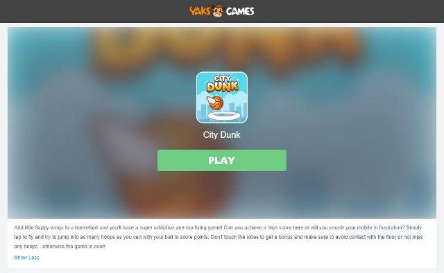 cara main game gratis tanpa download tanpa install tanpa kuota