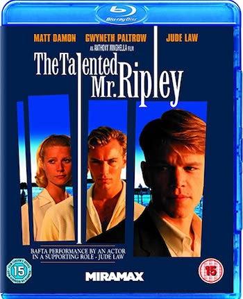The Talented Mr Ripley 1999 480p 450MB BRRip Dual Audio