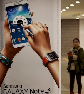 Smartphone, Samsung è leader: ha battuto anche Apple