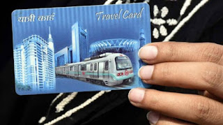 Recharge your metro card, get a cashback of Rs 65