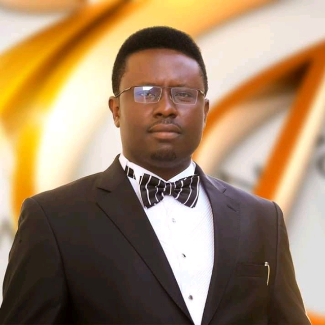 Prophet Divine C. Okafor