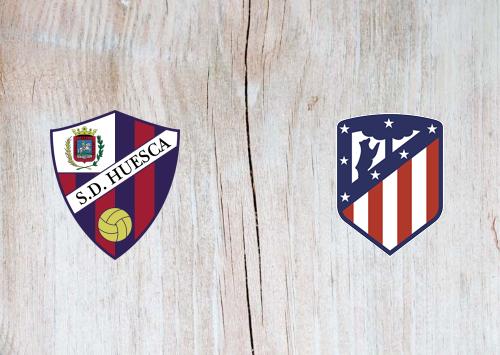 Huesca vs Atletico Madrid -Highlights 30 September 2020