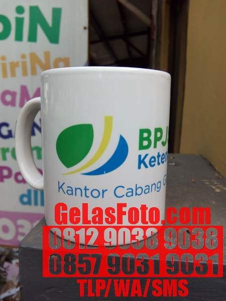 SUPPLIER GELAS JAR