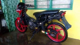 Mengenang Motor Cagiva Stella, Perkasa Di Road Race Namun Gagal Di Pasar Otomotif Indonesia