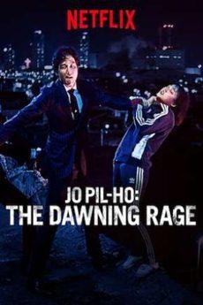Download Jo Pil-ho - O Despertar da Ira Dublado e Dual Áudio via torrent
