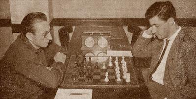 Partida de ajedrez Bayarri-Monedero, Torneo Puig i Puig