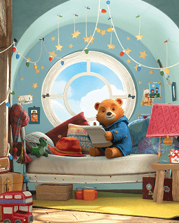 Watch The Adventures of Paddington on Nickelodeon!