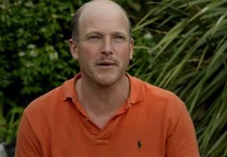 Tom Hart Dyke