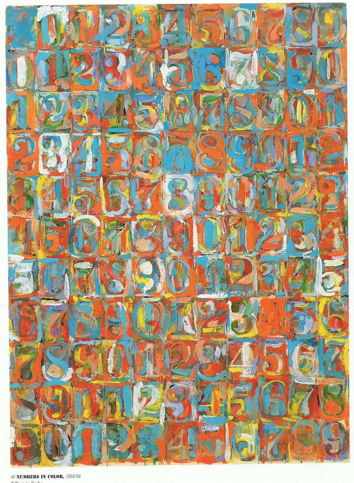 Noise/Admiration: Artwork of the Day #61/2011: Jasper ...