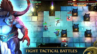 Download Warhammer Quest: Silver Tower apk mod