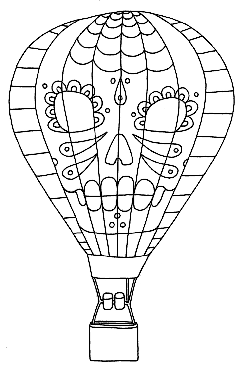 Talking Coloring Pages