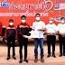 สจล. ผนึก ไปรษณีย์ไทย ส่งมอบเครื่องจ่ายออกซิเจน High Flowถึงโรงพยาบาลที่มีความต้องการ-ยอดผู้ติดเชื้อสูง