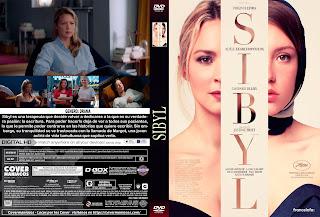 CARATULA SIBYL 2019[COVER DVD]