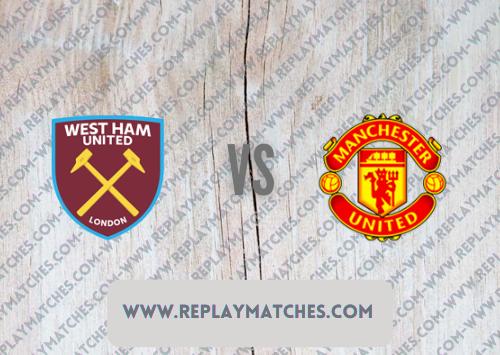 West Ham United vs Manchester United Full Match & Highlights 19 September 2021