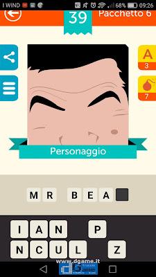 Iconica Italia Pop Logo Quiz soluzione pacchetto 6 livelli 39-100