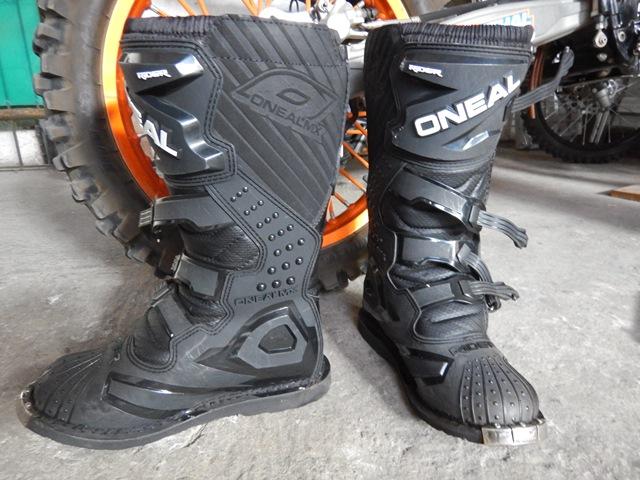 Review Sepatu Oneal Rider 4b03adbab3