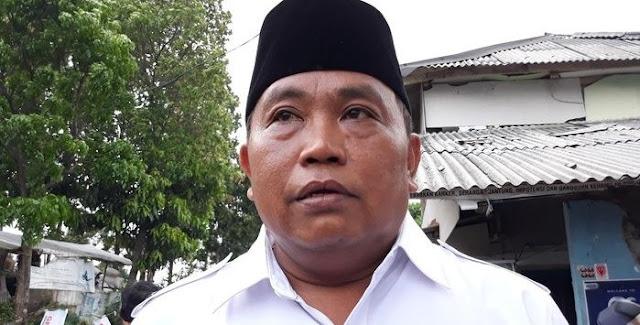 Arief Poyuono: Rawe-rawe Rantas, Malang-malang Putung, Monggo Saja…