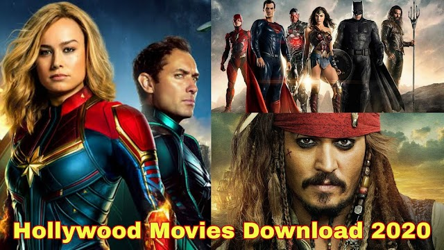 Hollywood movie Download 2020 Tamilrockers Hindi Dubbed Movie
