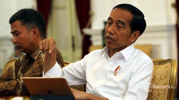 Jokowi Sebut Lebih Baik Pakai HP Ketimbang Studi Banding ke Luar Negeri, Fahri: Kritik Kabinet Sendiri