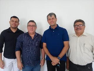 Vereadores deixam secretarias e são empossados na Câmara de Guarabira