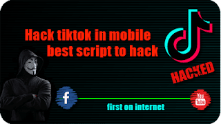 how to hack tiktok