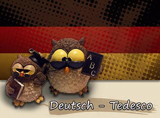 Translationverse - Lezione di tedesco