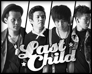 Download Kunci Gitar Last Child – Tak Pernah Ternilai