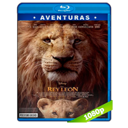 El rey león (2019) BRRip 1080p Audio Dual Latino-Ingles
