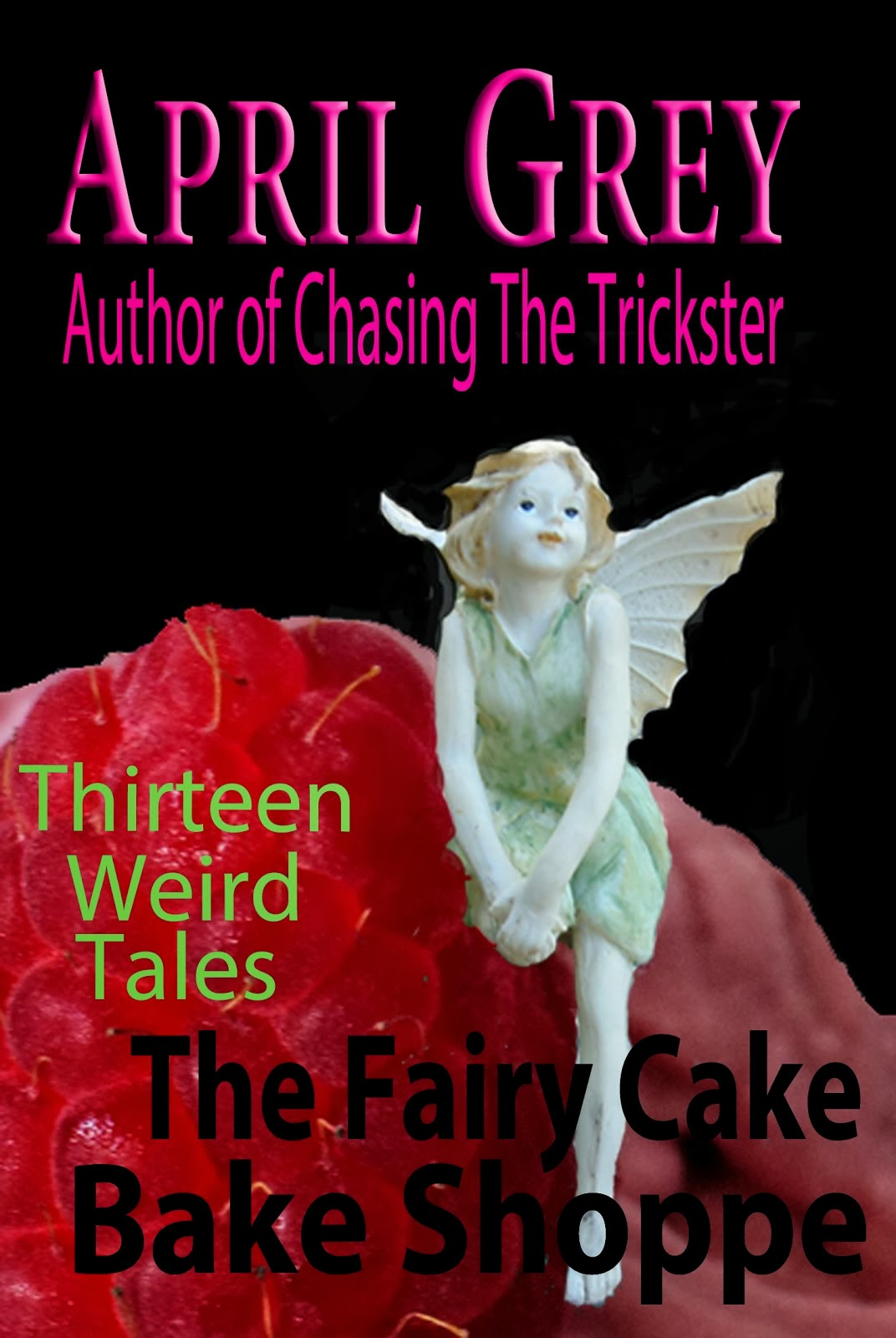 The Fairy Cake Bake Shoppe