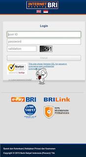 Cara Mengatasi Internet Banking BRI Terblokir Tanpa Harus Pergi Ke Bank