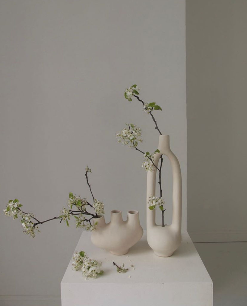 Ceramic Sculpture: A Closer Look at the Work of Simone Bodmer-Turner