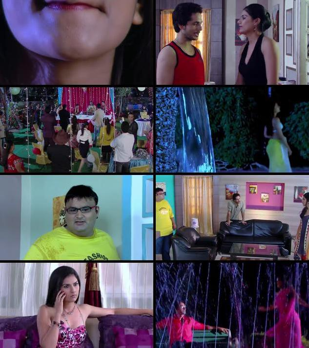 Dirty Model 2015 Hindi 480p HDRip