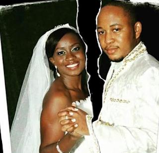 Gospel Singer, Nikki Laoye and husband, Alex Oturu split, file for divorce