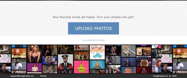 10. Free GIF Maker