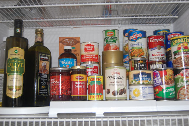 Melandboys Organized Pantry Yes