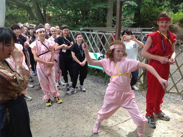 Iga Ninja Village