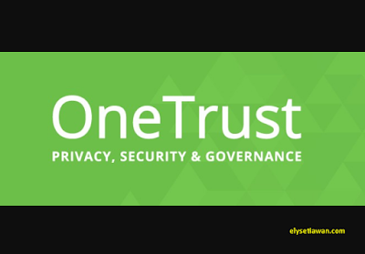 onetrust privacy security and governance